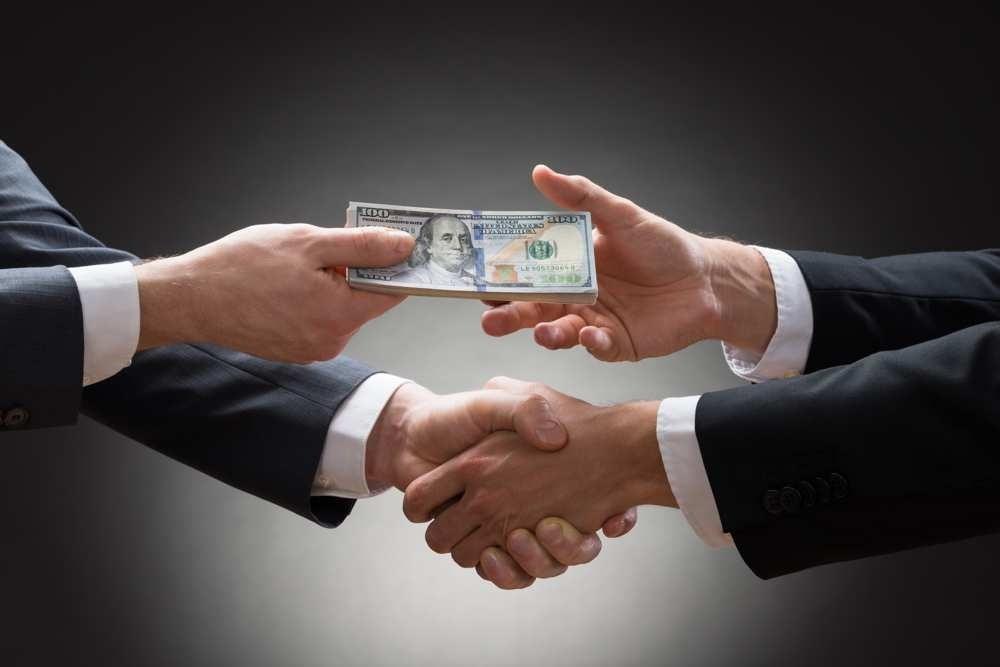 Коррупционная составляющая – это что такое? Понятие, виды, признаки