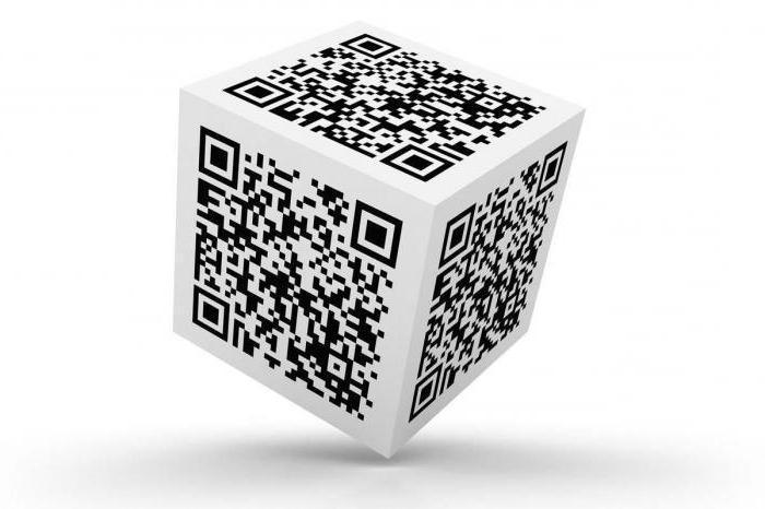 Что такое QR-код и как им пользоваться?