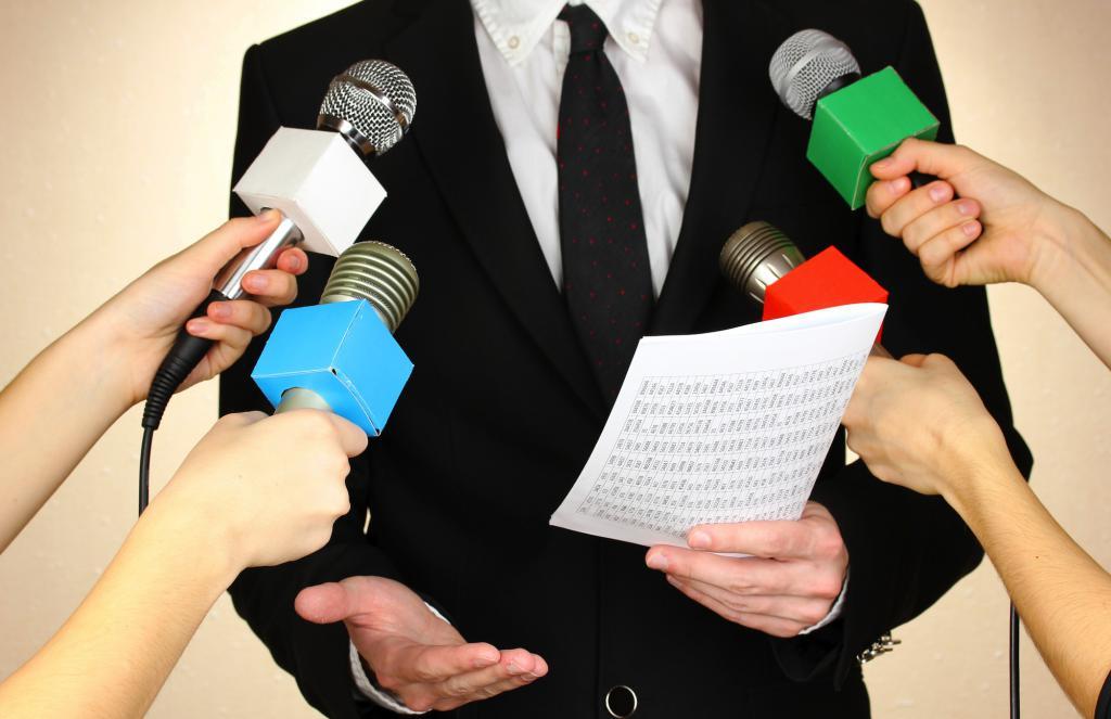 Что такое средства массовой информации? Виды, функции, примеры