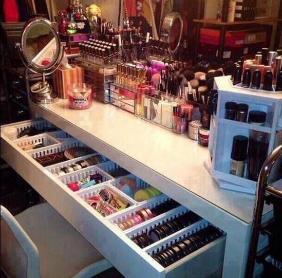 Что нужно для профессионального макияжа? Профессиональная косметика для макияжа