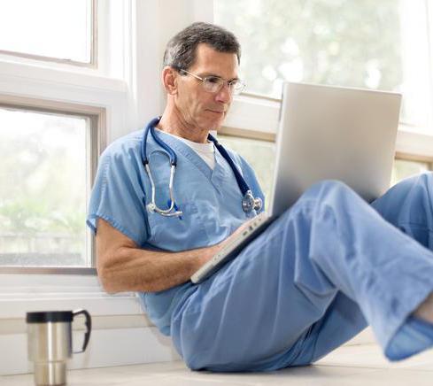 отпуск у врачей сколько дней