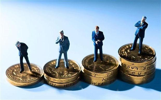 Как рассчитать среднедневной заработок за месяц, за год?