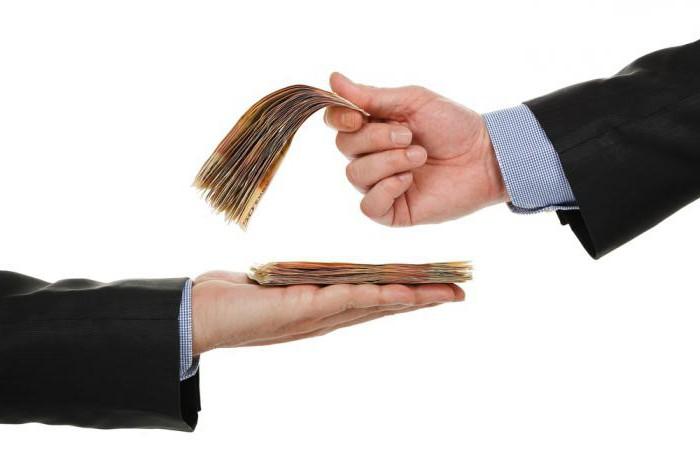 Что такое оклад и зарплата