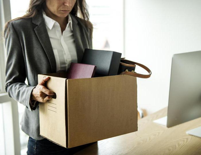 Условия, описание процедуры и порядок признания гражданина безработным