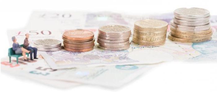 Сколько отчисляется в пенсионный фонд с зарплаты? Процент отчислений в ПФ РФ