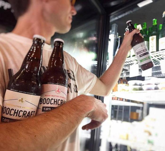 Закон рф 2019 возврат и обмен алкоголя в магазине