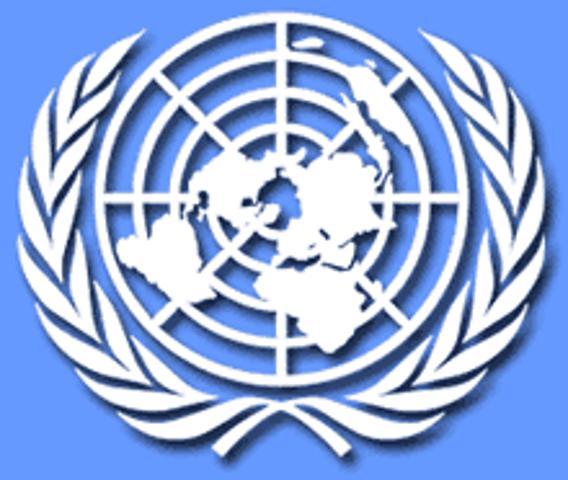 Официальные языки ООН: Перечень
