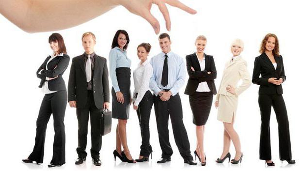 Управление персоналом (повышение квалификации)