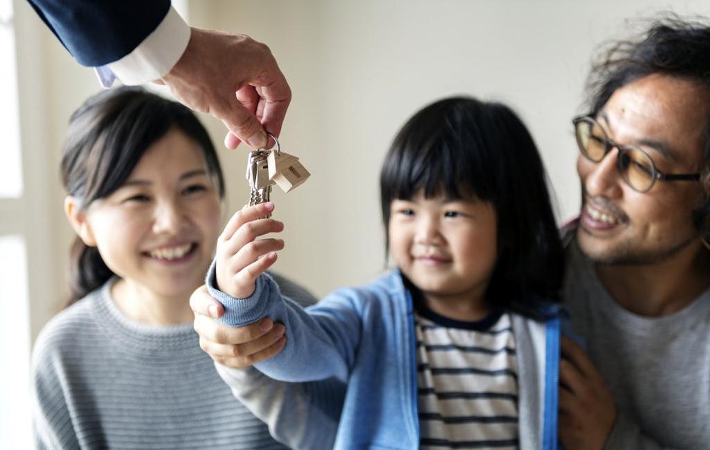 Ребенок собственник квартиры