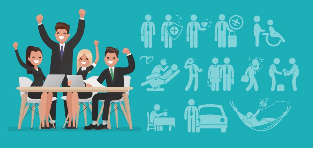 Как правильно оформить премии работникам