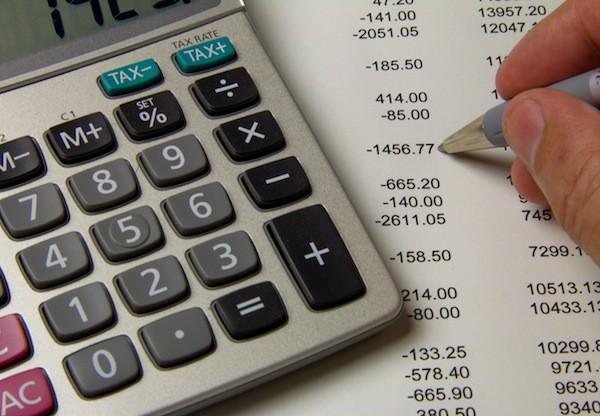 5. списание просроченной дебиторской и кредиторской задолженности