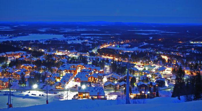 Что привезти из Финляндии в Россию