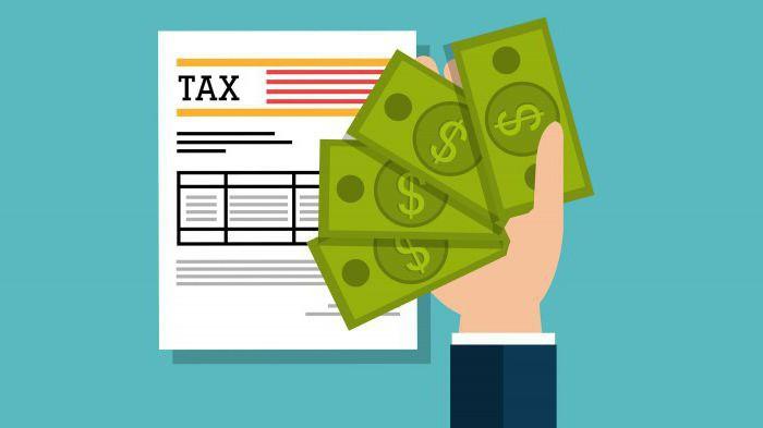 Что будет, если не платить налоги - ответственность, наказание и требования