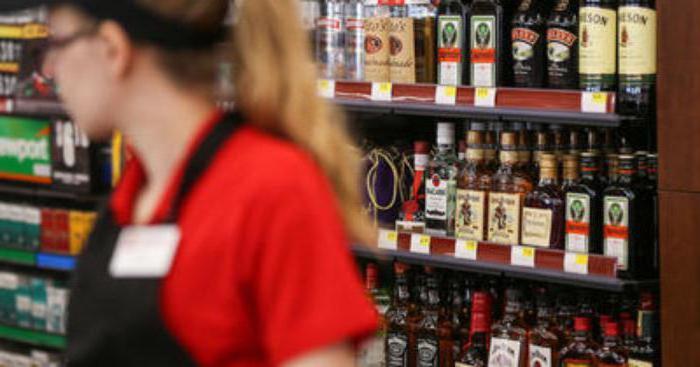 Что относится к алкогольной продукции? Виды и правила реализации алкогольной продукции