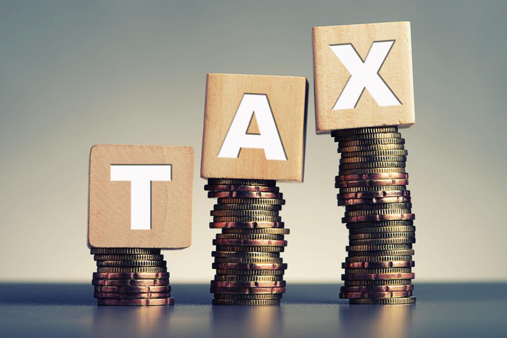 Какие платить налоги на ОСНО?