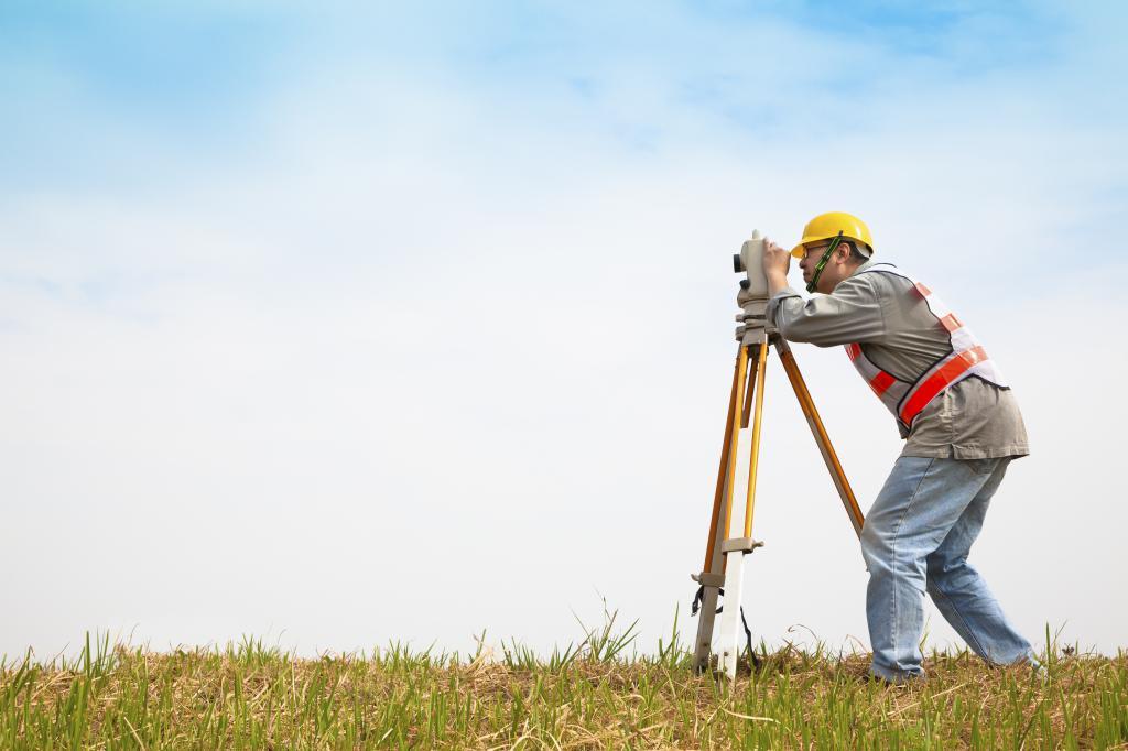 Инженерные изыскания: виды, организация и проведение