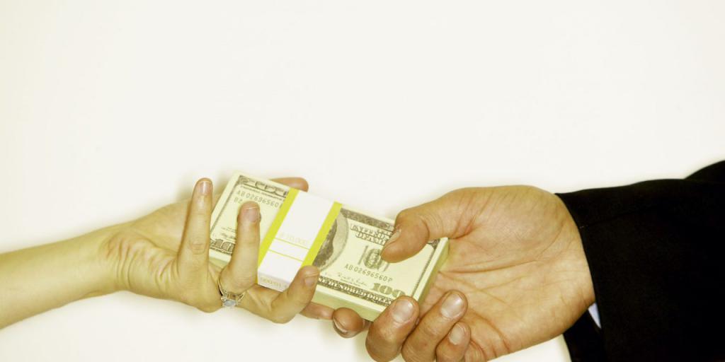 Безнадежная задолженность - это что такое? Определение