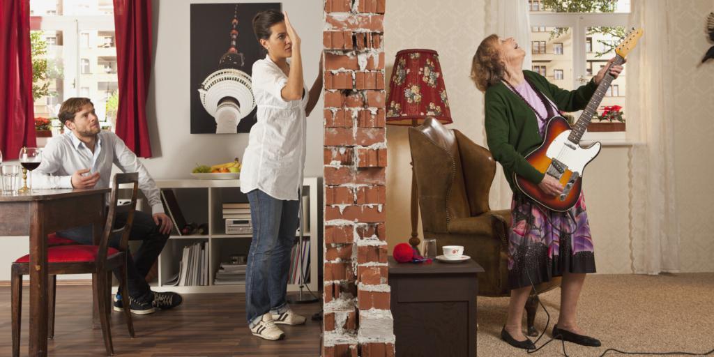 Основные правила проживания в коммунальной квартире