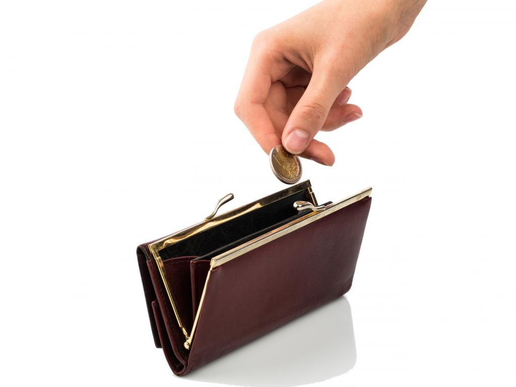 Признание малоимущими: закон, доход, порядок признания