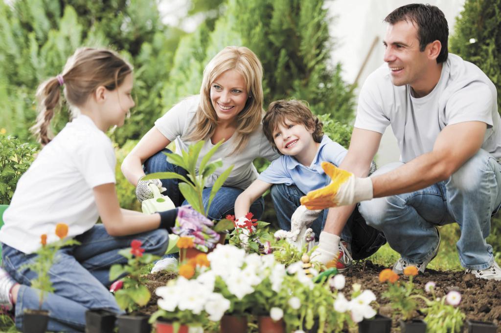 Дополнительный отпуск за несовершеннолетних детей
