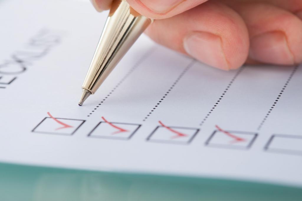 Экспедиторская расписка: для чего нужна и как ее оформить?