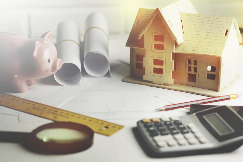кадастровая стоимость объектов недвижимости