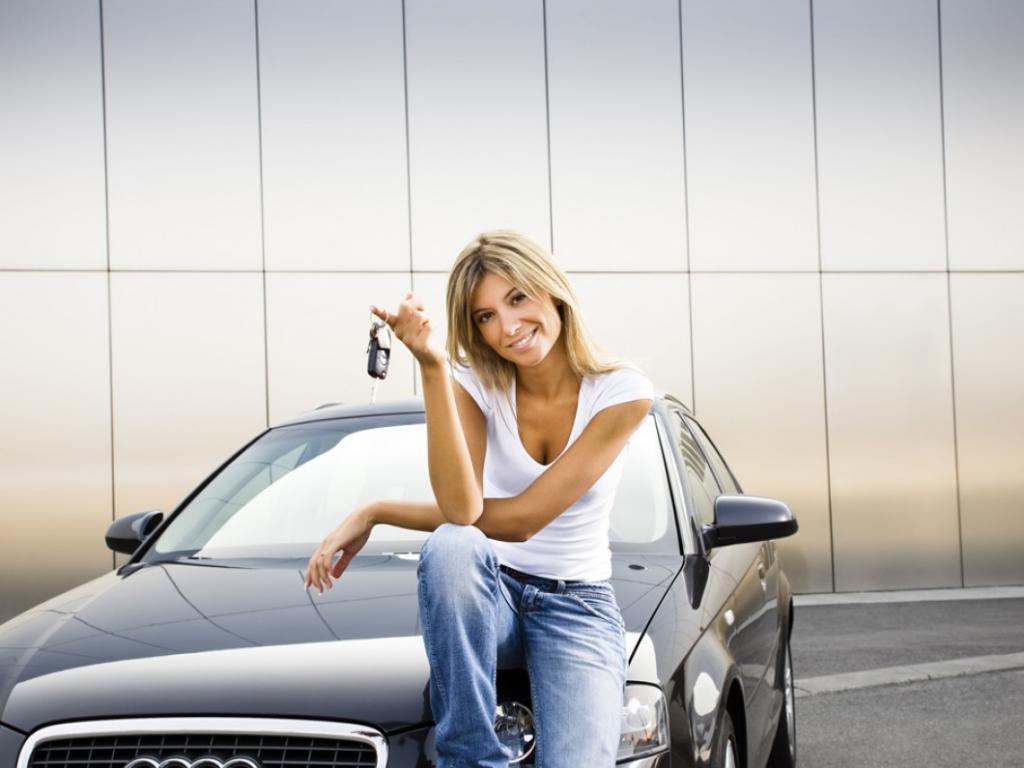 Как получить водительские права международного образца?