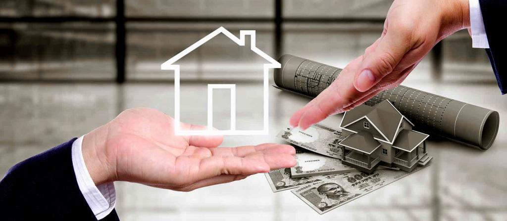 обмен приватизированной квартиры на приватизированную