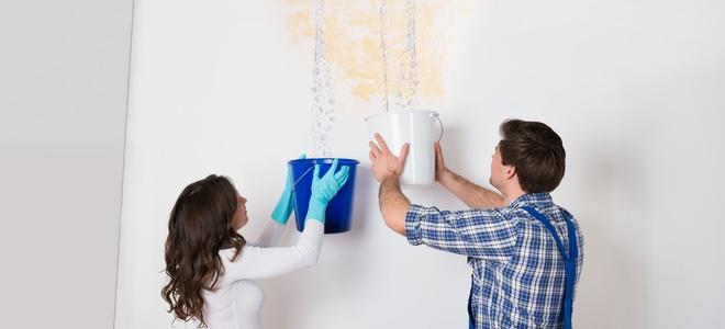 Акт осмотра квартиры при затоплении: образец и особенности составления
