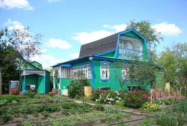 приватизация дачного домика на приватизированной земле в иркутске