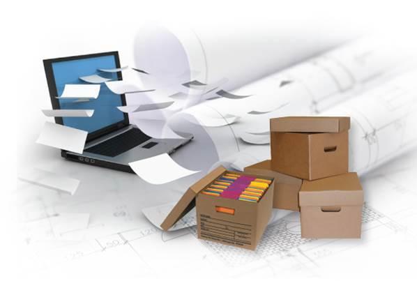 правила архивирования документов в организации