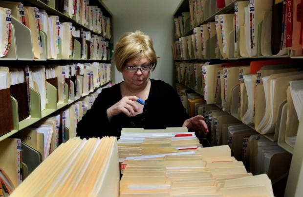 правила архивирования документов