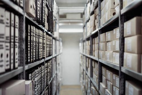 архивирование бухгалтерских документов