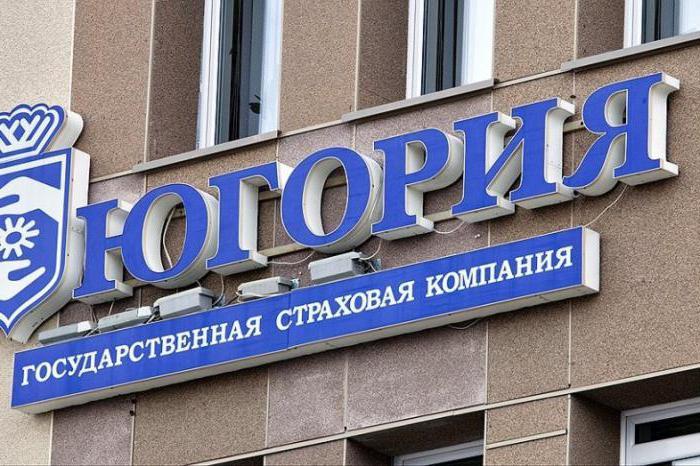Государственные страховые компании России: обзор, описание, особенности и отзывы