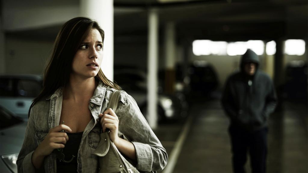 Обстоятельства, исключающие преступность деяния: понятие и виды