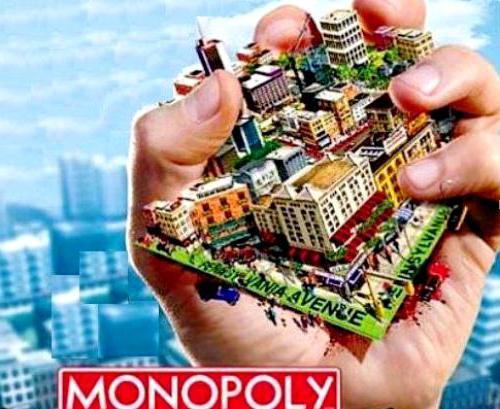 Развитие, функции, факторы и структура рынка. Экономическая структура рынка