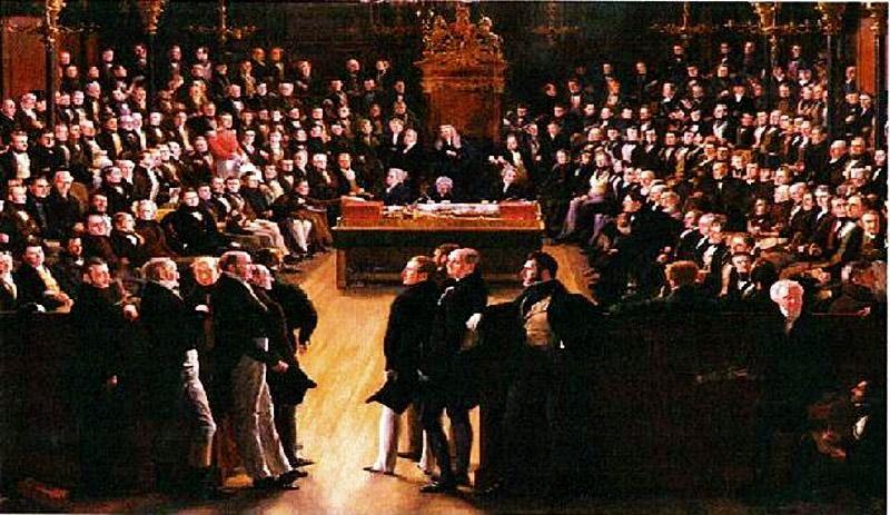 Что такое гербовый сбор?