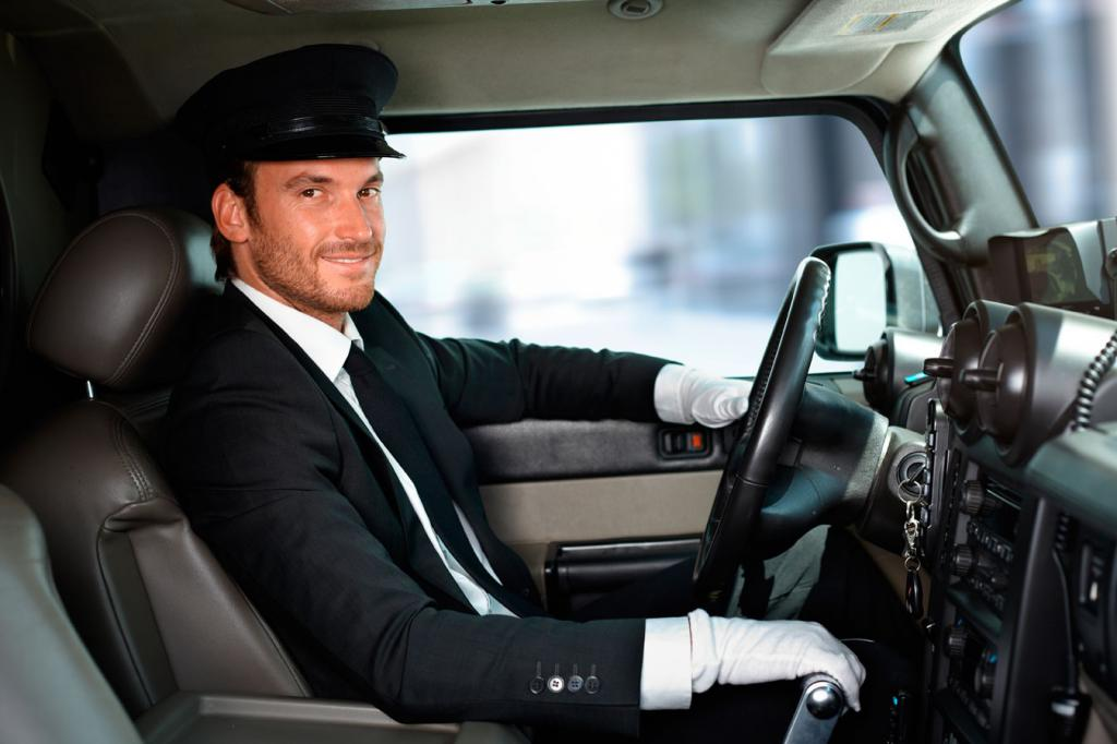 Аутстаффинг водителей: плюсы и минусы