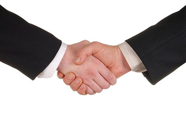 Решение переговорами