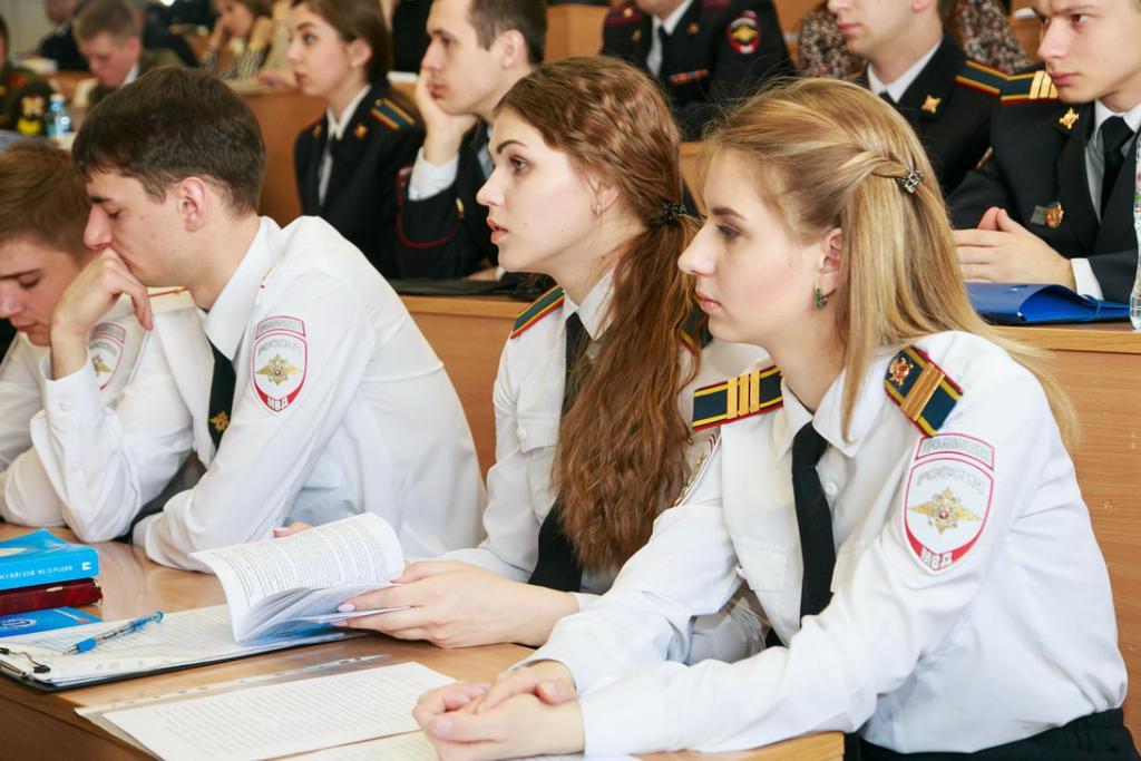 Служебная дисциплина в органах внутренних дел: порядок и понятие