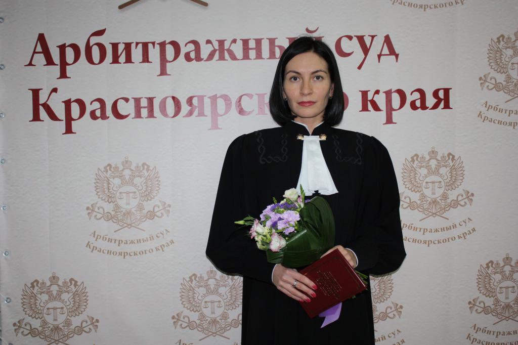 Условия и порядок наделения полномочиями судей в Российской Федерации