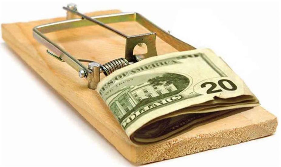 Финансовые махинации: статья УК РФ, ответственность