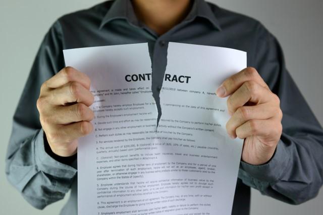 Арбитражное соглашение: виды, формы и условия заключения