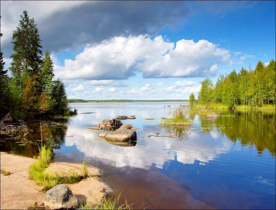 Северные регионы России: список, коэффициент северной надбавки