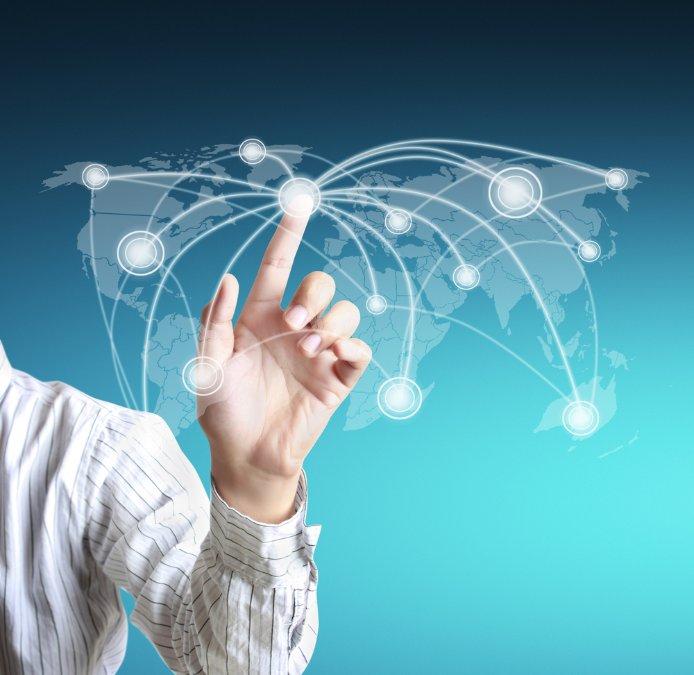 Телематические услуги связи – это