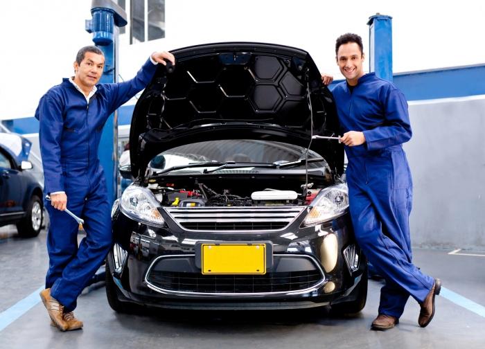сроки гарантийного ремонта автомобиля