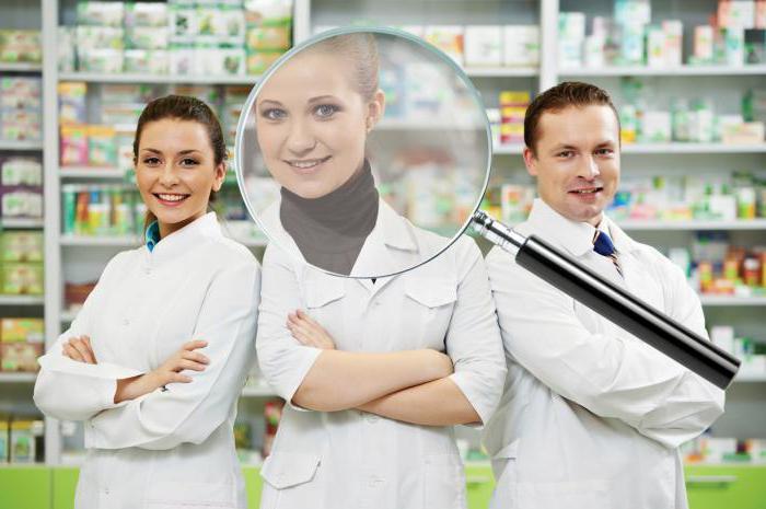 возврат товара в аптеку