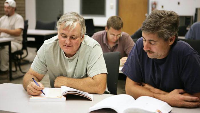 Что такое профессиональная переподготовка? Программы профессиональной переподготовки