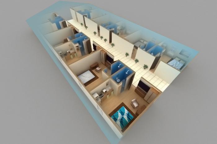 Бизнес план гостиницы в квартирах бизнес план телевизионный канал