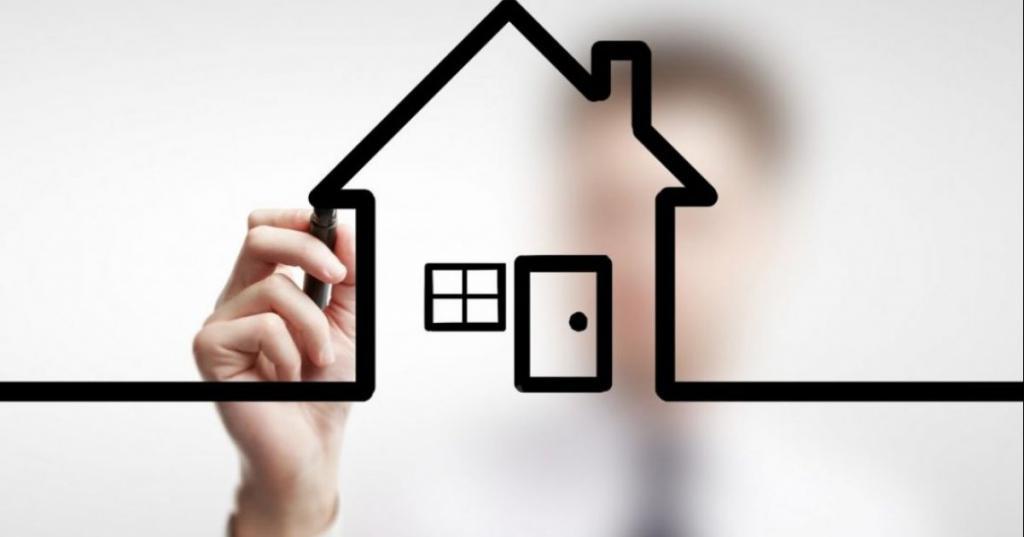 Понятие и виды жилых помещений